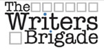 Writers Brigade Logo